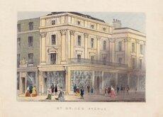 Tilt & Bogue Fleet Street