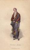Nobleman Oxford
