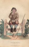 English Peasant