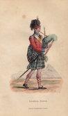 Scotch Piper