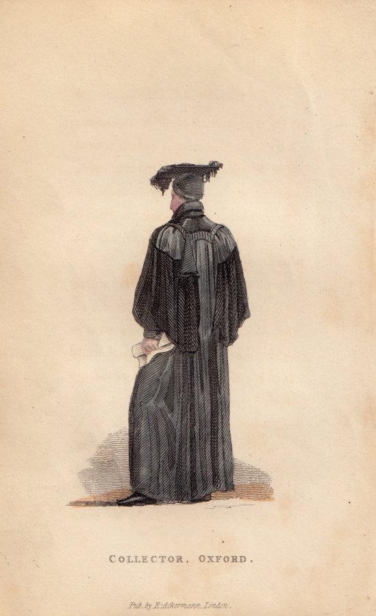 Collector Oxford