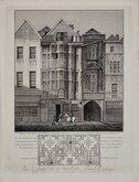 Paul PIndar's House Bishopsgate
