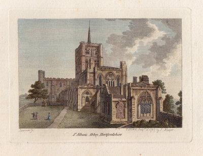 Churches Abbeys & Priories