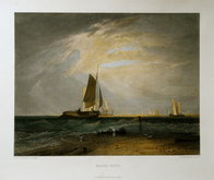 Blythe Sand by Turner