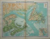 Newfoundland by Bartholomew