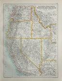 Western States by Bartholomew