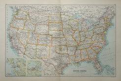 United States by Bartholomew