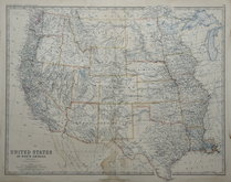 Western United States by Johnston