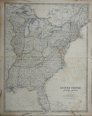 Eastern United States by Johnston