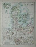 Denmark by Johnston.