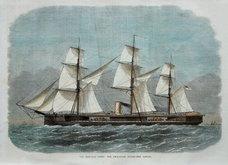 Turret-Ship Captain
