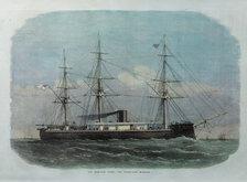 Turret Ship Monarch