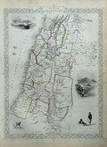 Palestine by Rapkin