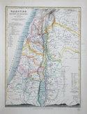 Palestine by Dower