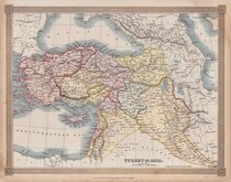 Turkey in Asia by Findlay