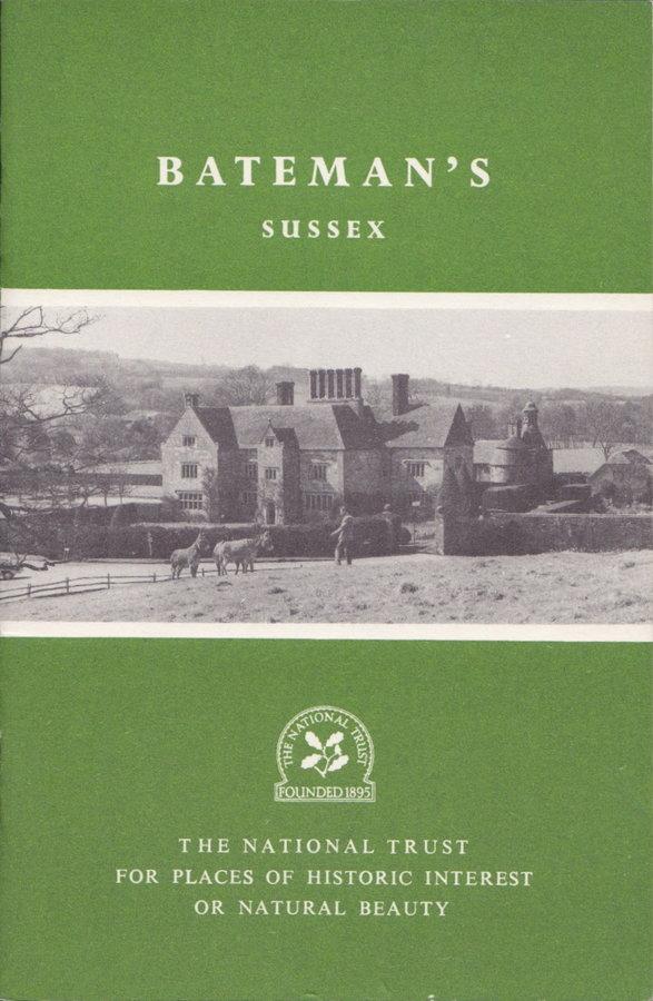 Bateman's Sussex