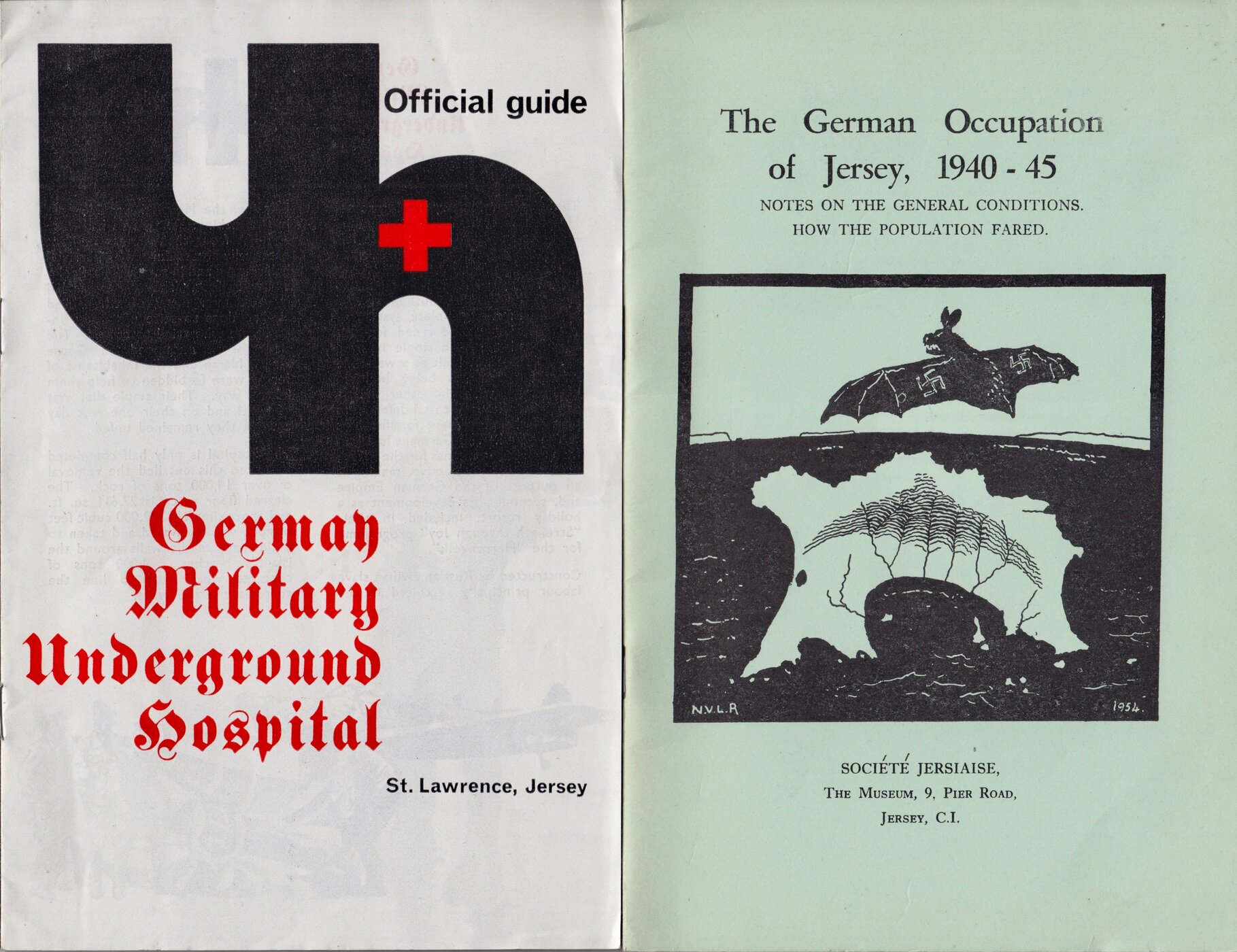 Guide Books, Catalogues & Programmes