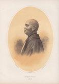 Buddhist Priest Simoda Japan