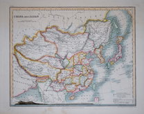China & Japan - Dower