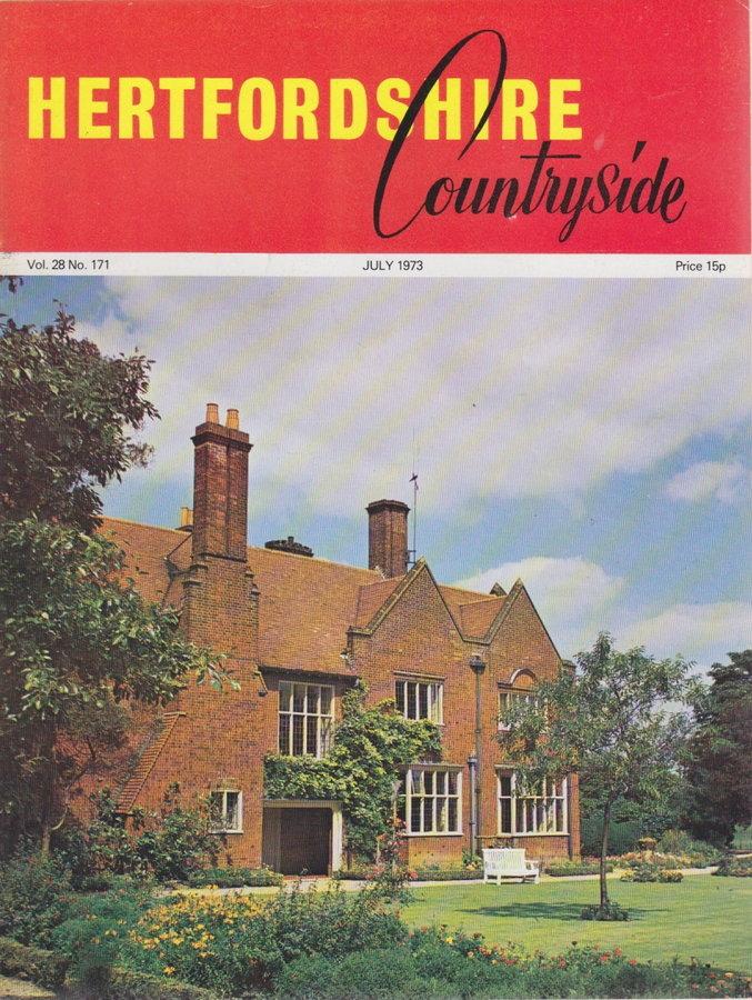 Hertfordshire Countryside