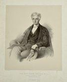 Rev. Henry Melvill.