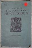 Huntingdonshire Domesday Survey