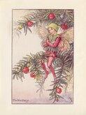 Yew Fairy