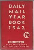 Daily Mail Year Book 1942