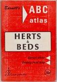 Barnett's ABC Atlas Herts & Beds