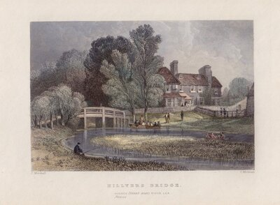 Middlesex Prints