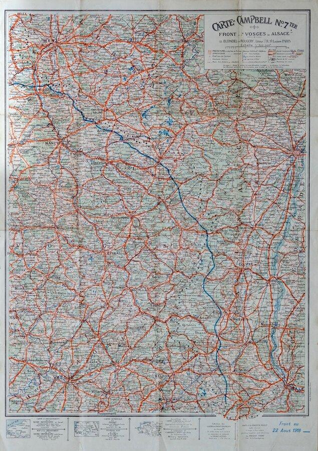 Vosges - Alsace
