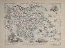 Greece by Rapkin