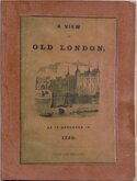 A View of Old London