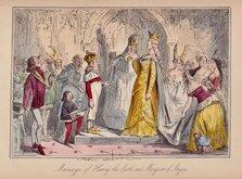 Henry 6th Margaret of Anjou
