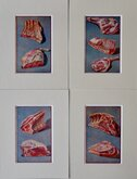 Butchery Prints