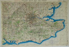 England, South East and London
