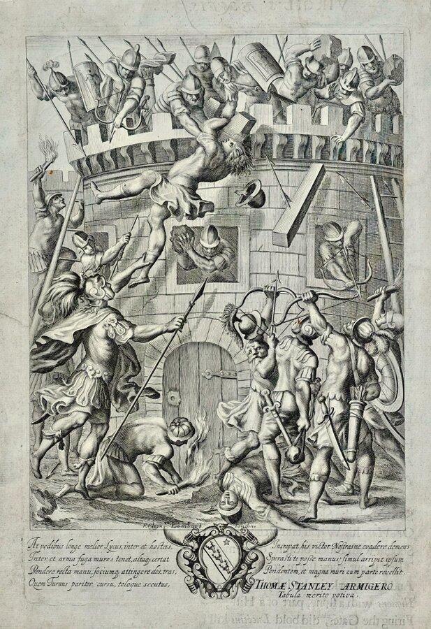 Virgil's Aeneis