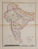 India by Dower