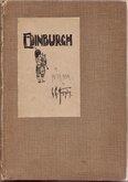 Edinburgh, A Sketch Book.