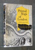 Printed Maps of London