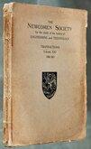 Newcomen Society Transactions Vol.21