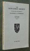 Newcomen Society Transactions Vol.39