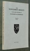 Newcomen Society Transactions Vol 40