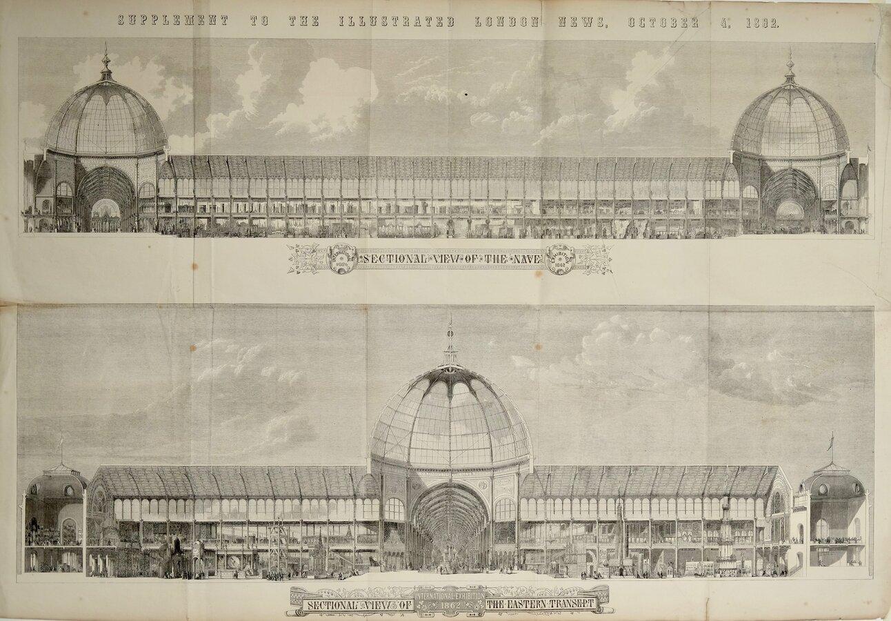 International Exhibition 1862