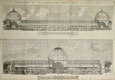 International Exhibition 1862