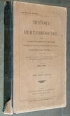 History of Hertfordshire Dacorum Hundred