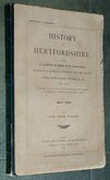 History of Hertfordshire Hertford Hundred