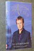 Aled The Autobiography Signed 1st.