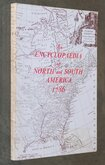 An Encyclopaedia of North and South America 1786