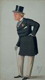 Viscount Henry Chaplin